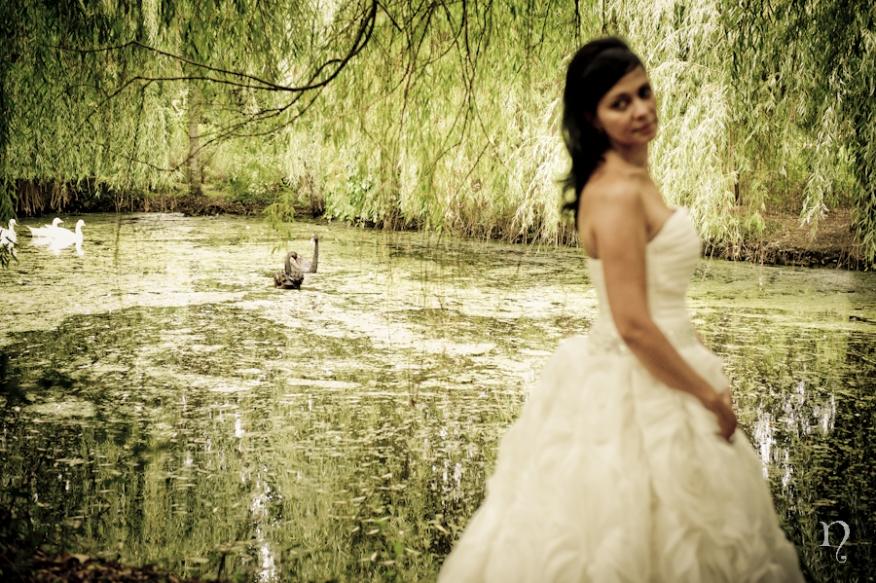 Noémie Artycam fotografía postboda León fotógrafos boda