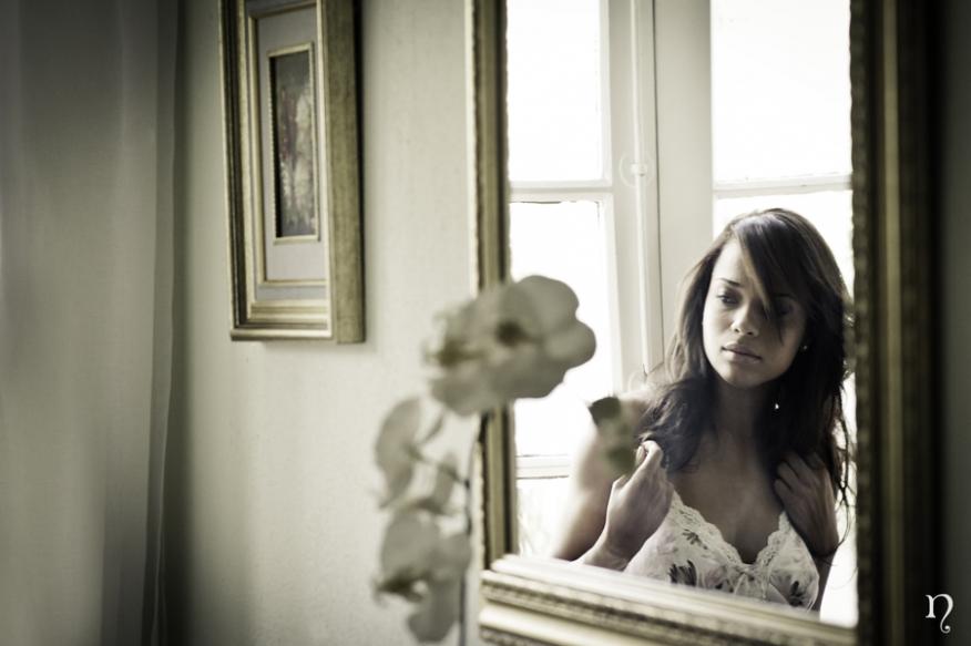 Noemie Artycam fotografia fotografos moda León modelo Joana Darc Lazadas Lencería