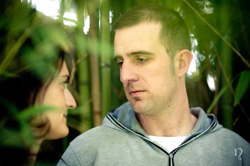 Noemie Artycam fotografía fotógrafos boda Compostela bambú