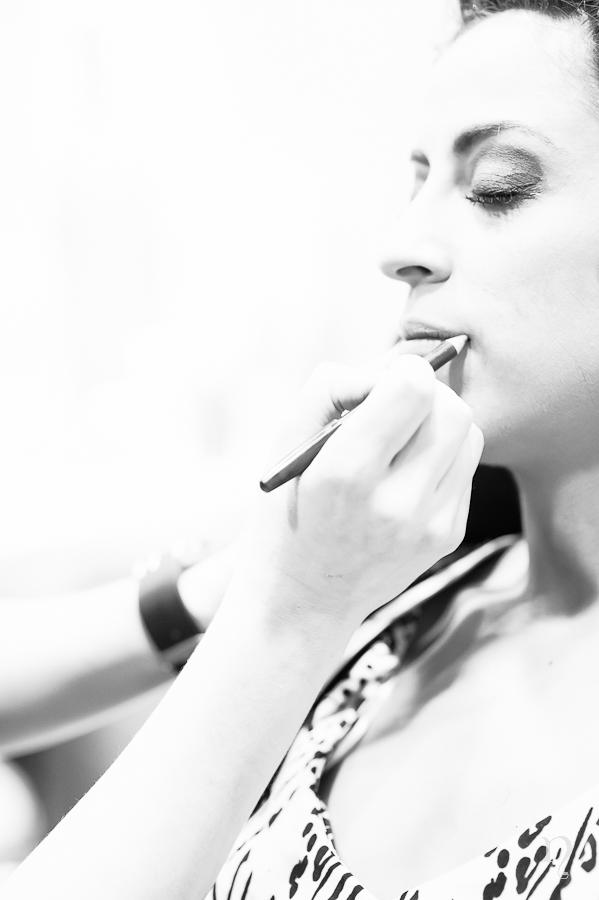 Noemie Artycam fotografia boda León maquillaje novia