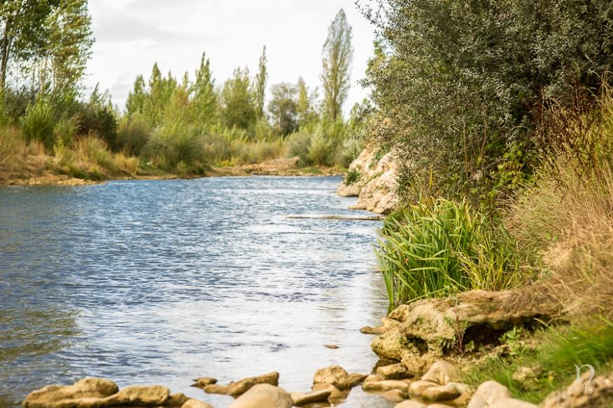 río Bernesga Sesión preboda Artycam fotografía fotografos boda en León
