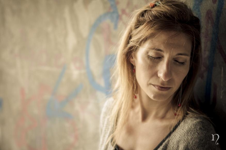 Preboda Noemi Artycam fotografia fotografos boda en León graffiti pared Riveira novia
