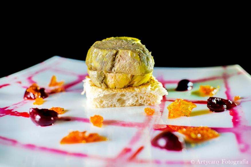 Artycam Fotografía gastronómica empresa